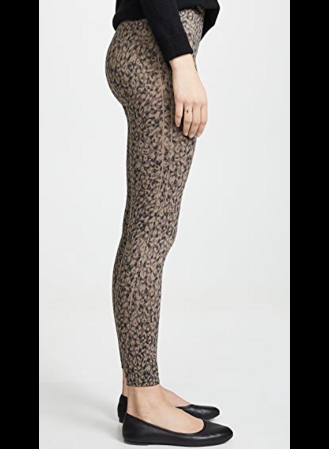 Leopard Spanx