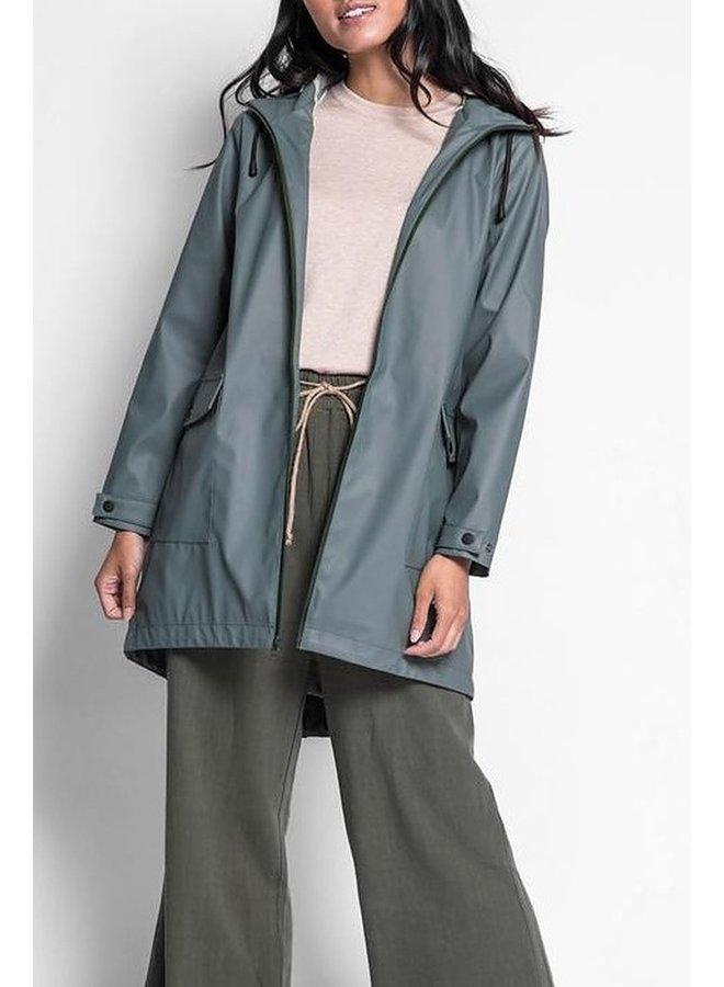 Maleen Rain Jacket