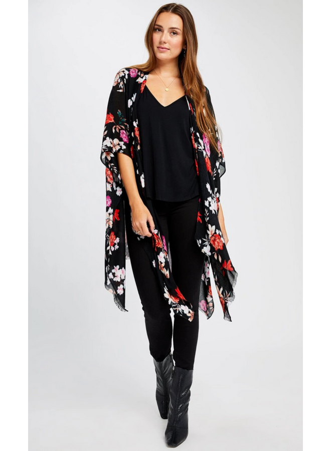 Gallery Kimono