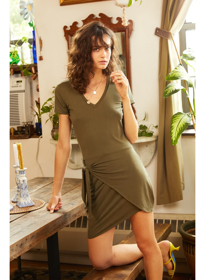 Jace Dress