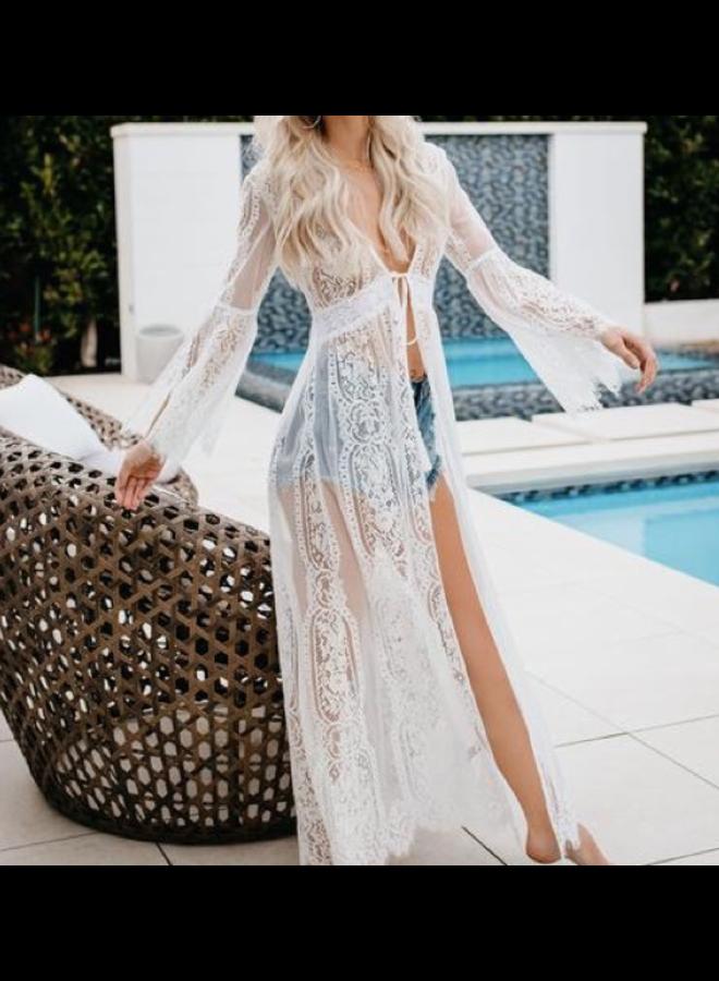 Lacey Maxi Kimono
