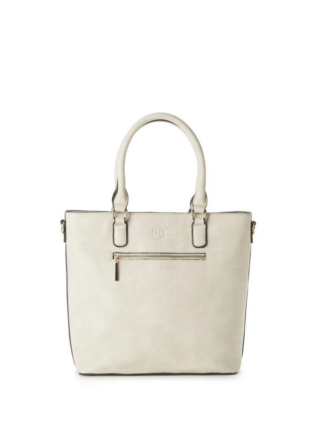 Stacy Perforated Tote