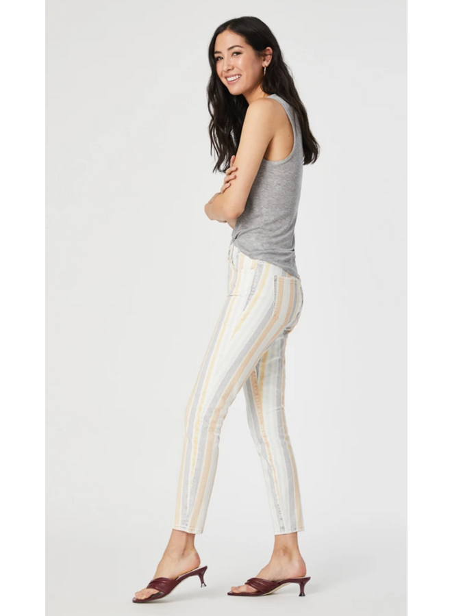 Tess Summer Stripe