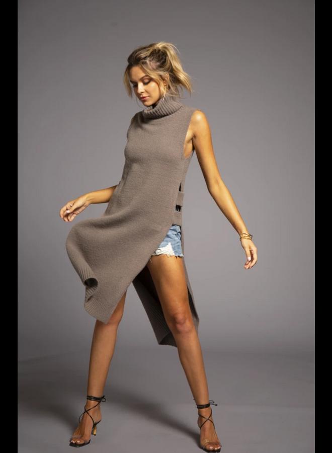 Ana Tunic Sweater