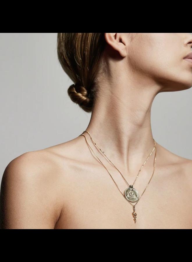 Sensitivity 2-1 Necklace