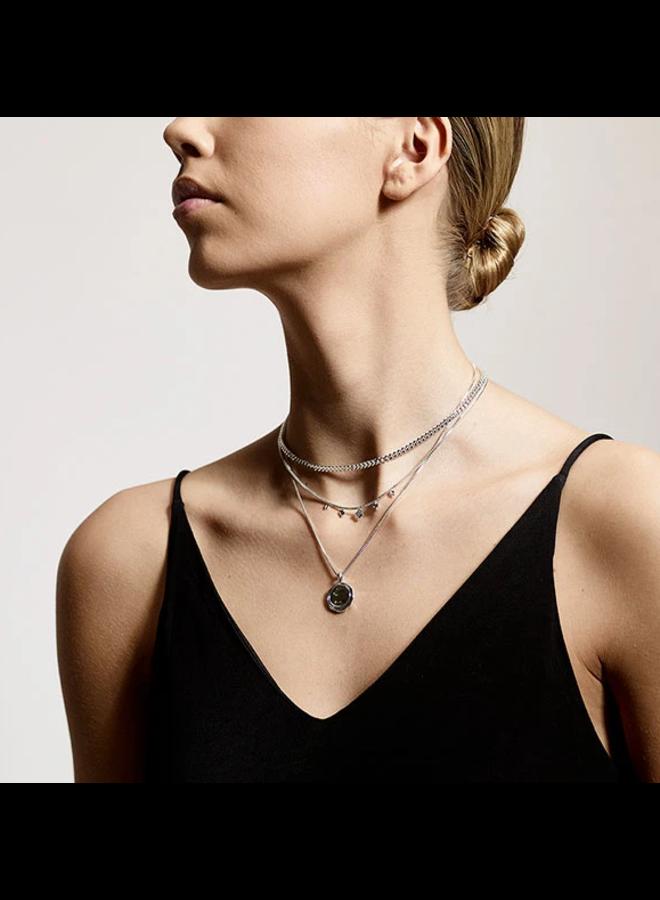 Air Triple Necklace
