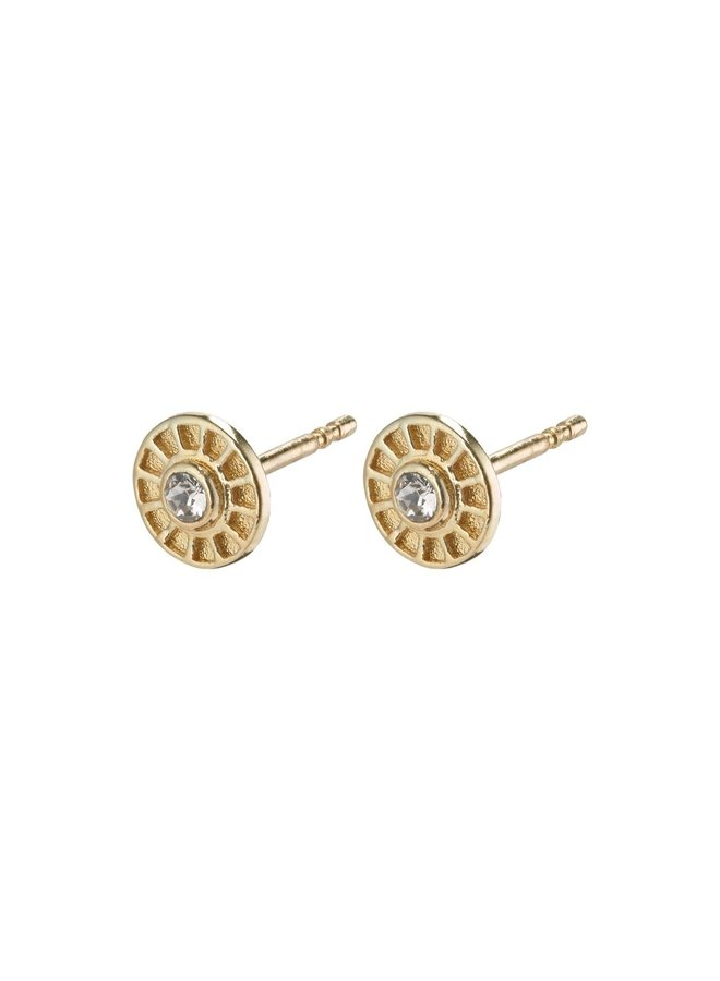 Fia Stud Earrings
