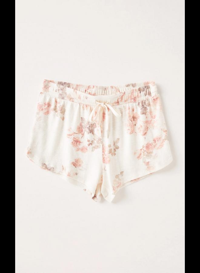 Mia Floral Short