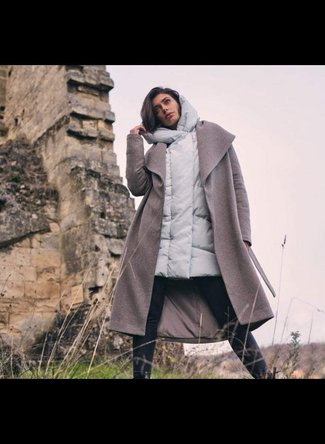 Milon Woolblend Coat
