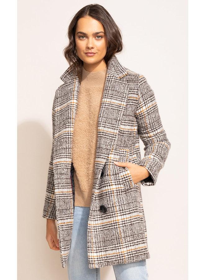 The Siena Coat