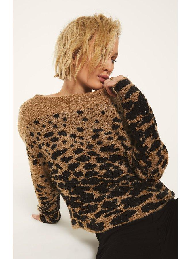 Kings Road Sweater