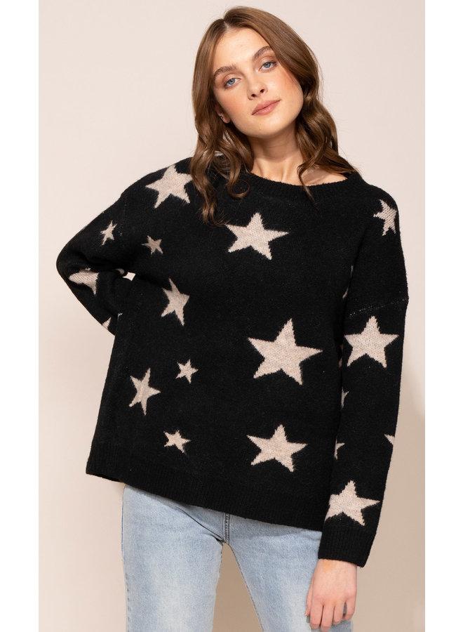 Beverly Sweater