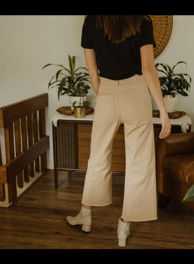 Lembert Pants