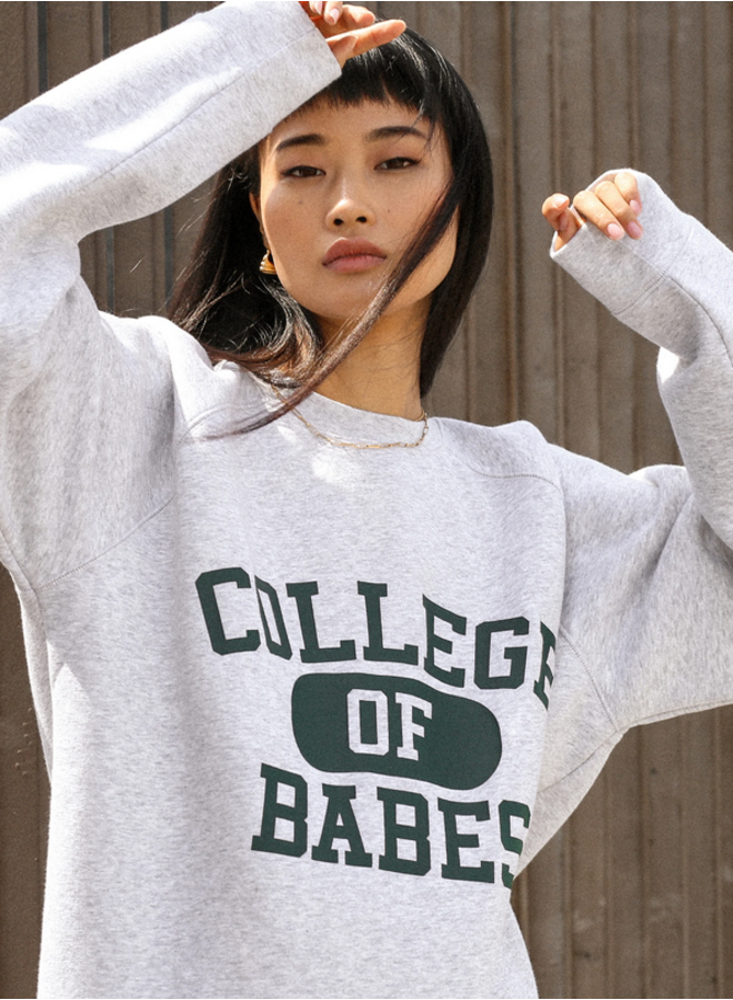 College Of Babes