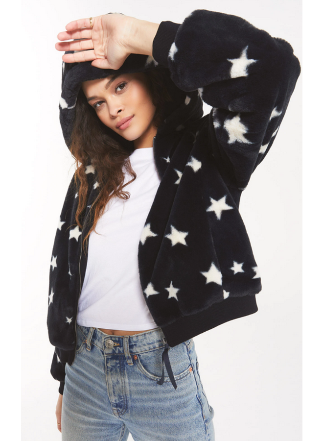 London Star Jacket
