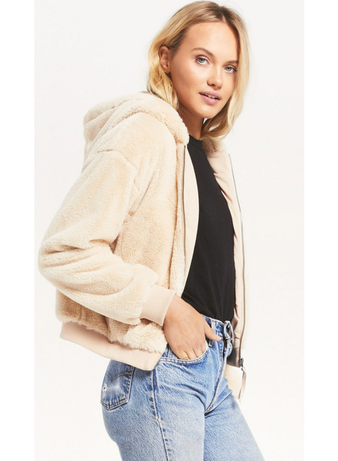 London Fur Jacket