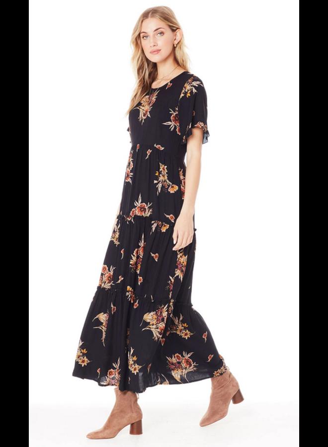 Hannah Maxi Dress