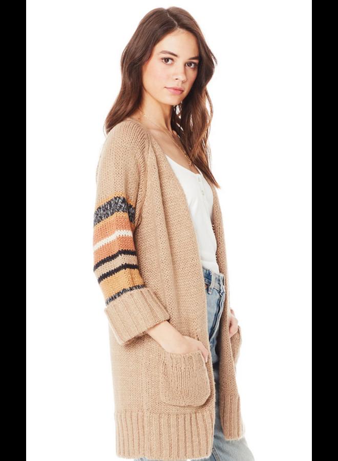 Jagger Sweater