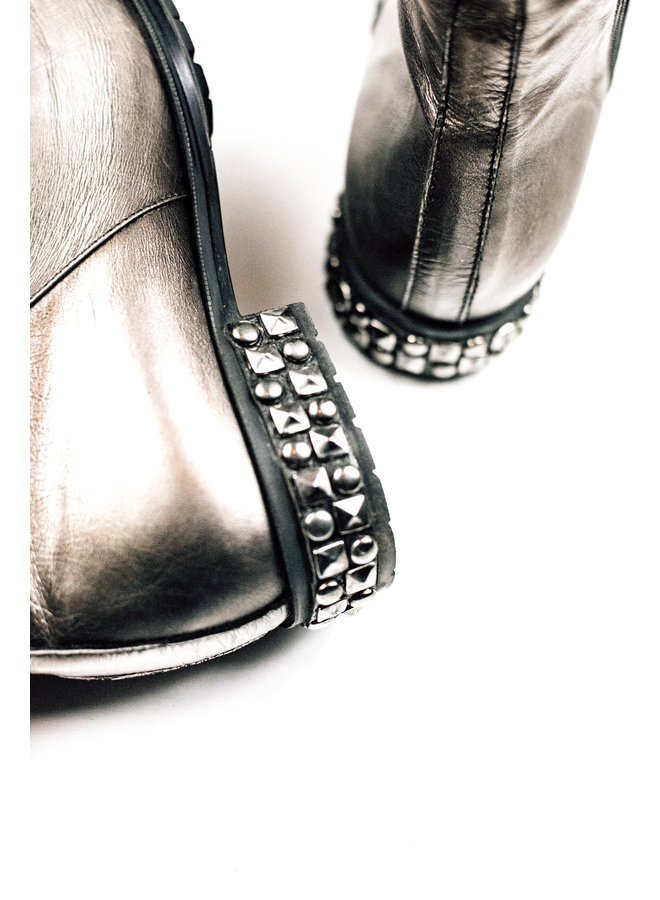 Aleister Boot