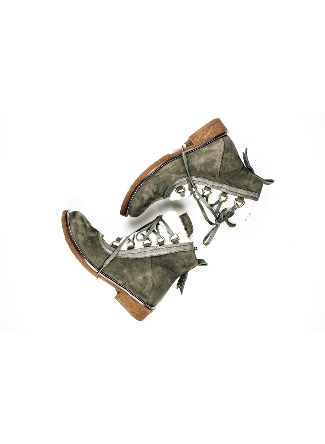 Teddy Boot