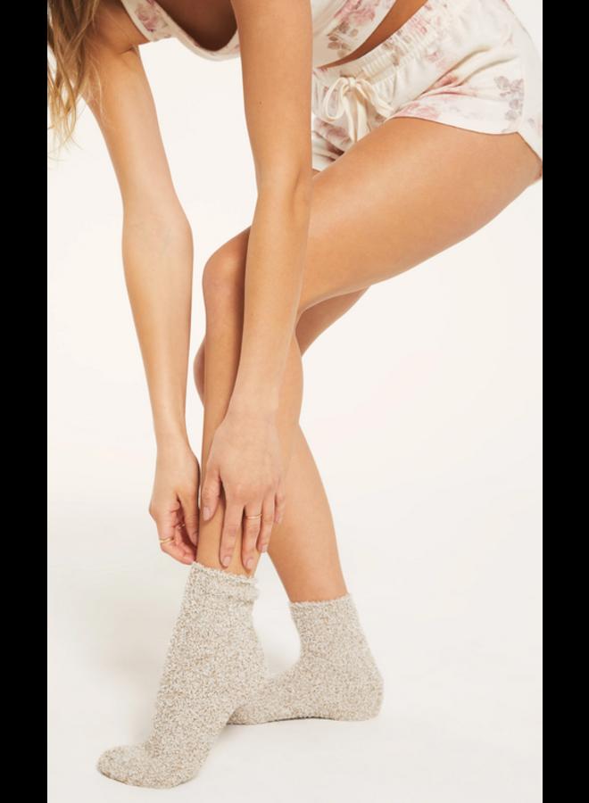 Plush Socks (2 Pk)