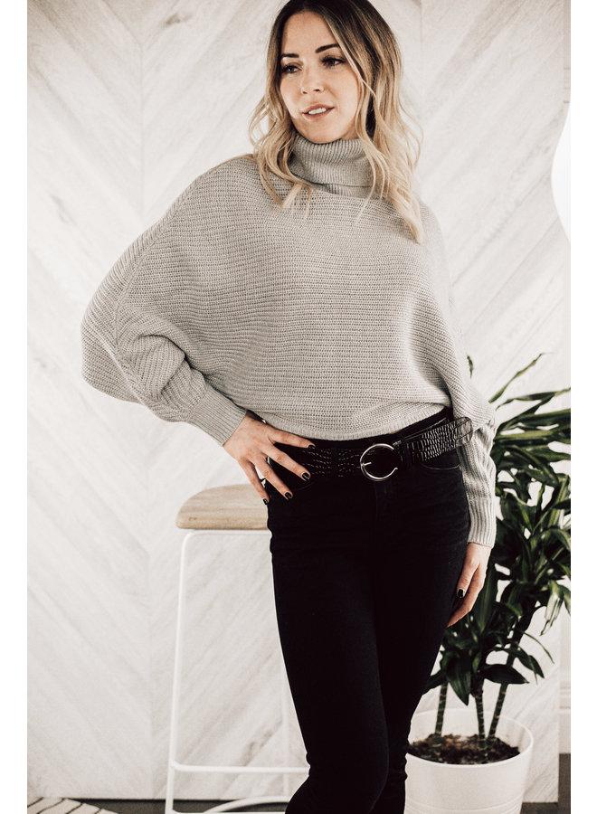 Peyton Knit