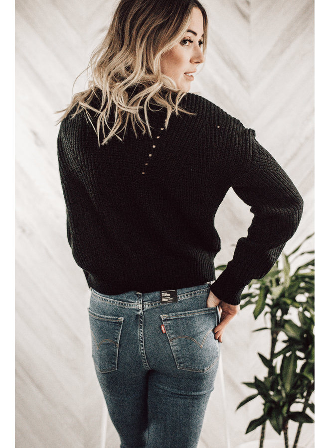 Dana Knit