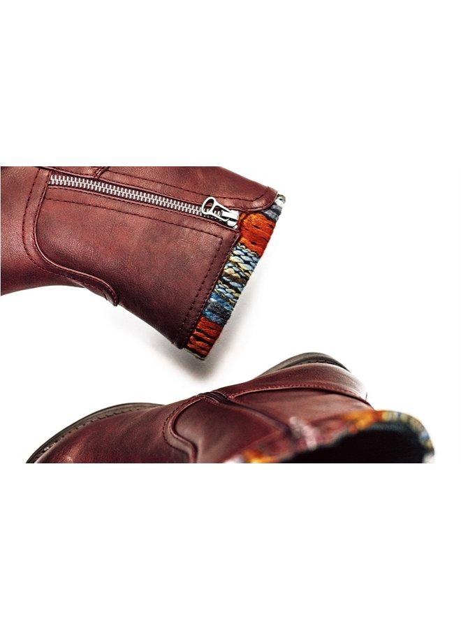 Vanessa 02 Boot