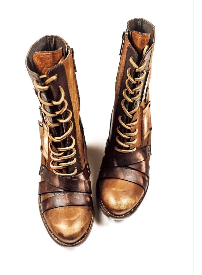 Venda Boot