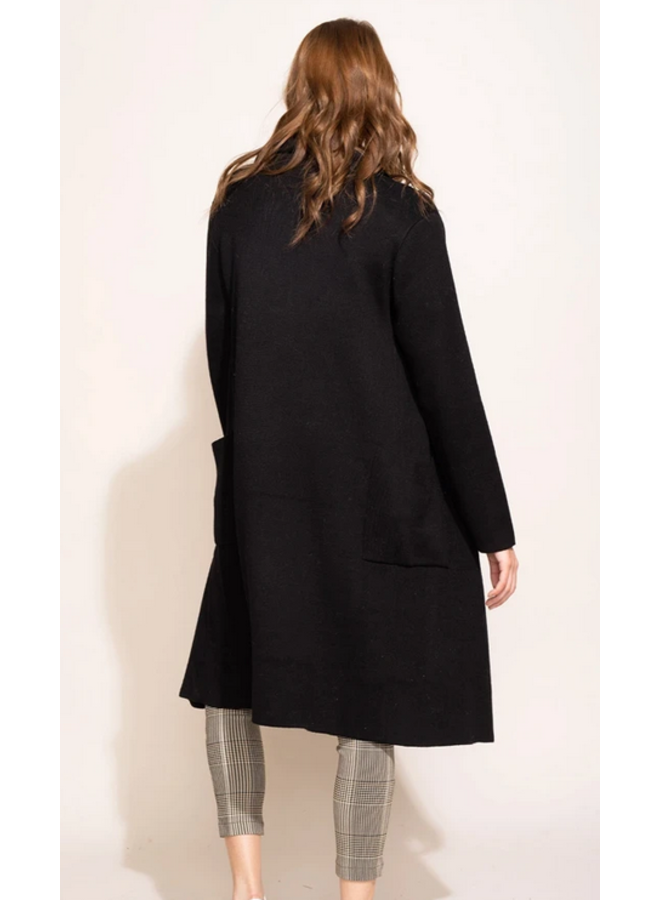 The Aria Coat