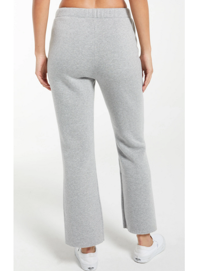 Peyton Cropped Sweatpants