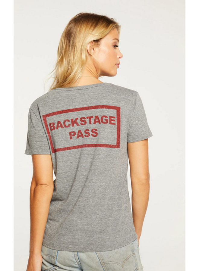 ACDC Backstage Pass