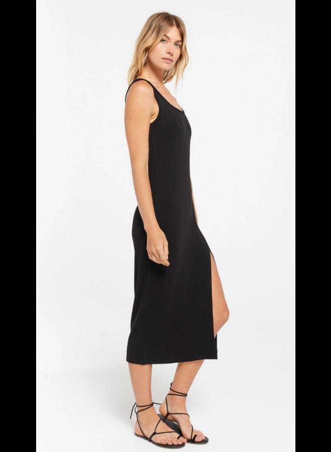 Melina Rib Dress
