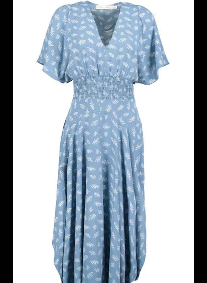 Germain Smock Dress