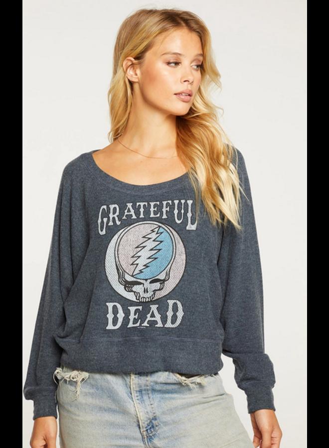 Grateful Dead - Skull