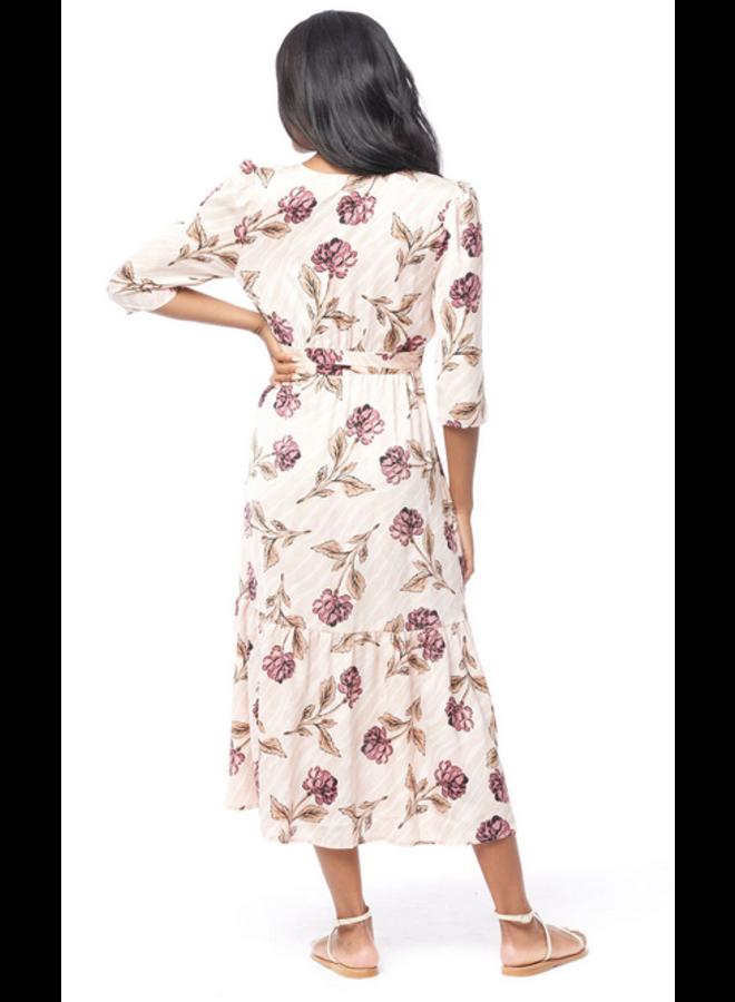 Mikey Midi Dress