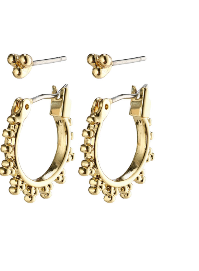 Kate Earrings Set