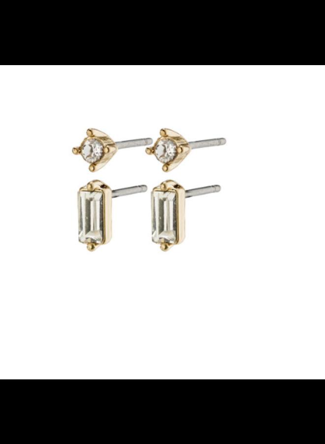 Sabrina Earrings Set