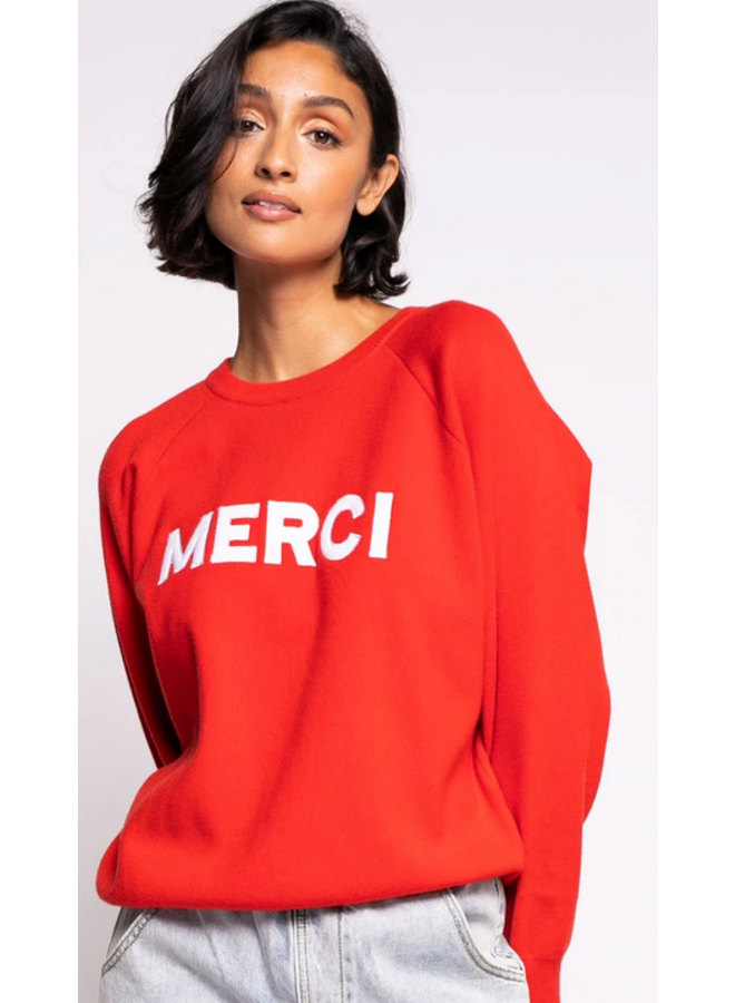 Merci Sweater