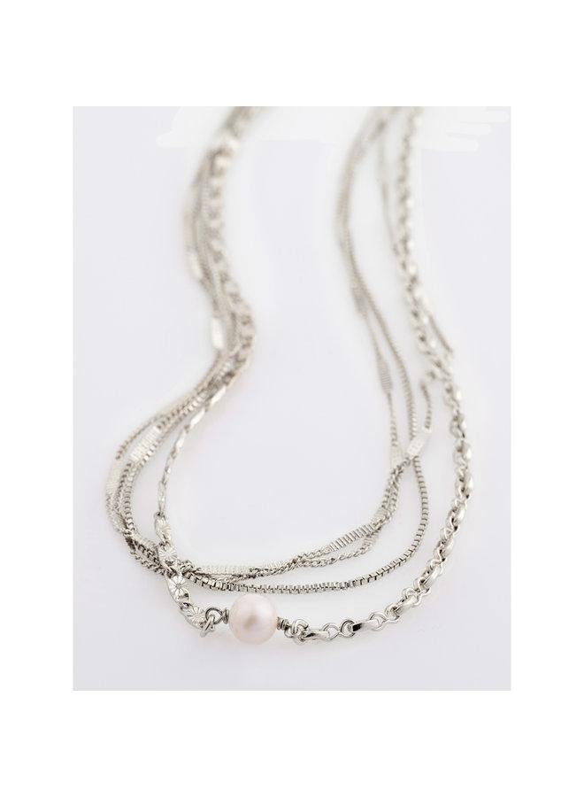 Katherine Layered Necklace