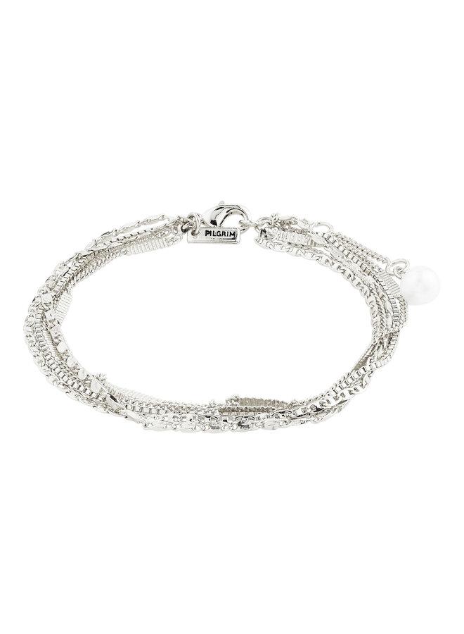 Katherine Layered Bracelet