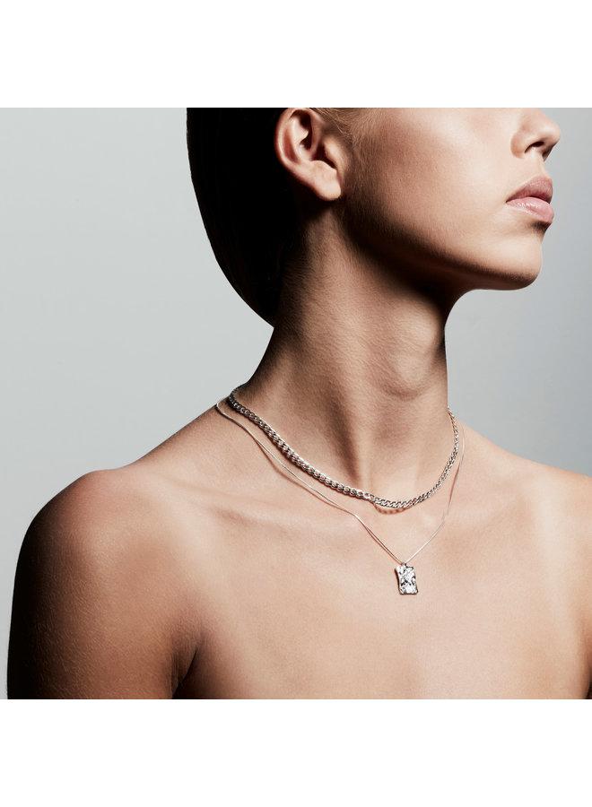 Bathilda 2-in-1 Necklace