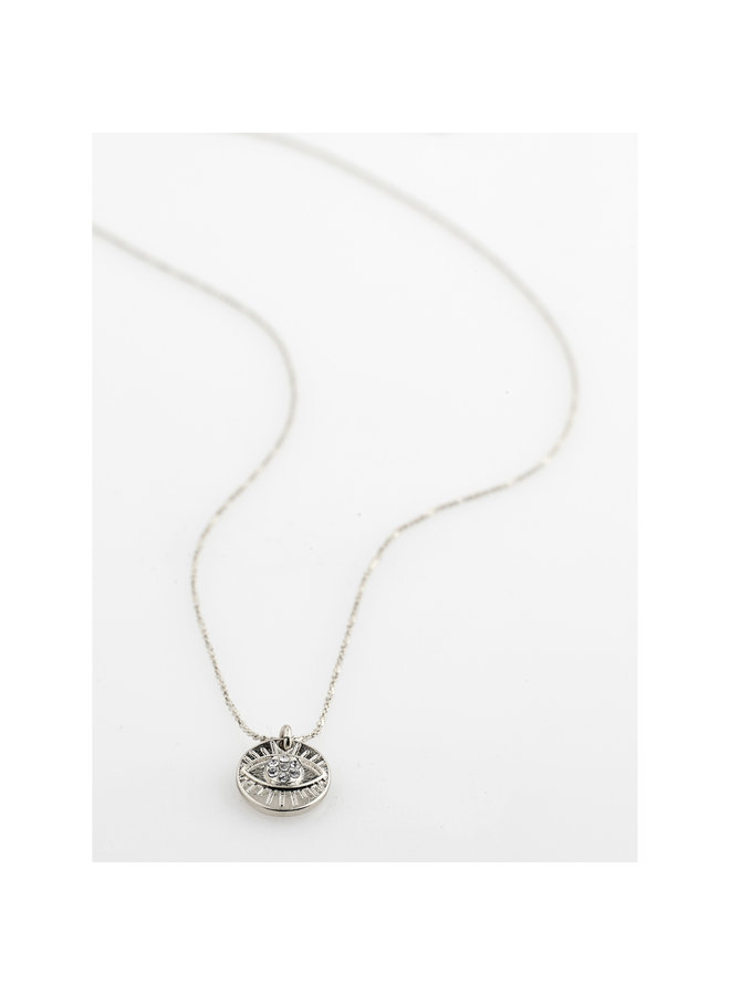 Cherished Necklace