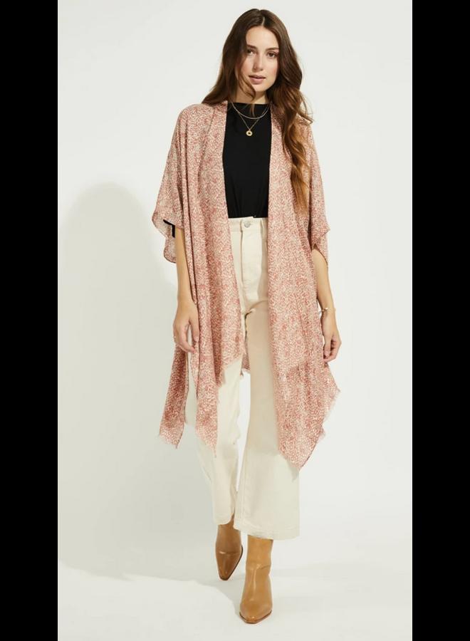 Galaxy Kimono