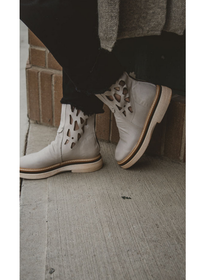 Sailor Boot