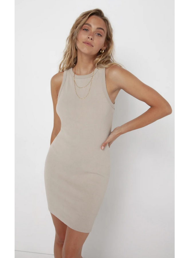 Faye Dress