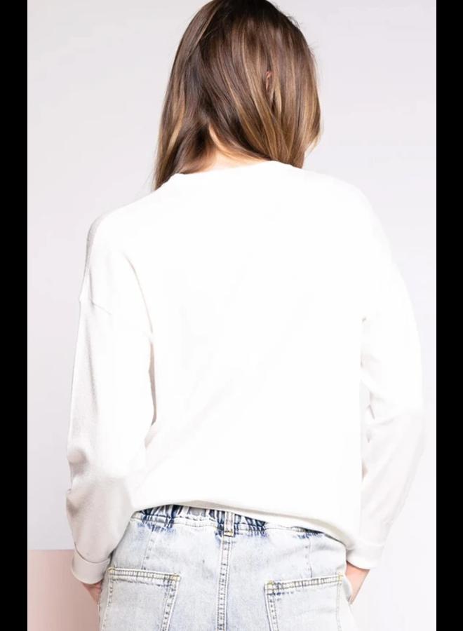 Ciao Bella Sweater
