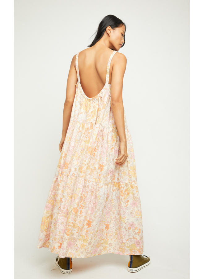 Park Slope Maxi Dress