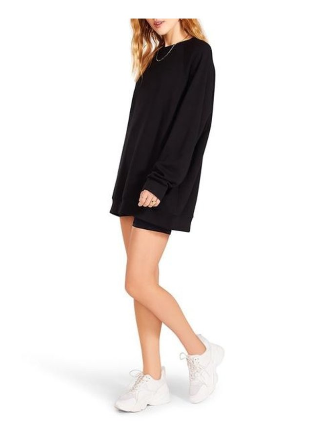 Send Moods Sweatshirt