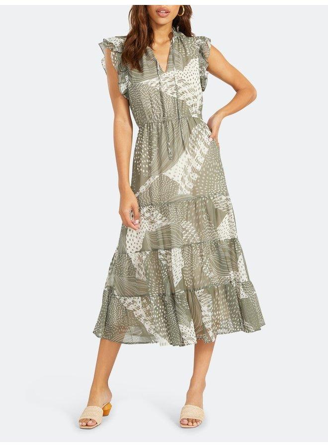 Mixed Bag Dress